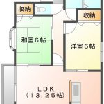 東千代田2 賃貸アパート