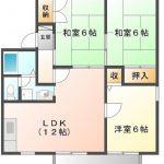 千代田6 賃貸アパート