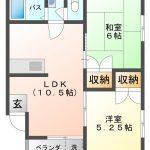 古庄3 賃貸アパート