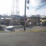 川合3 売倉庫