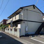 千代田4 賃貸アパート