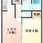 川合2 賃貸アパート
