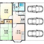 賃貸アパート 葵区竜南1